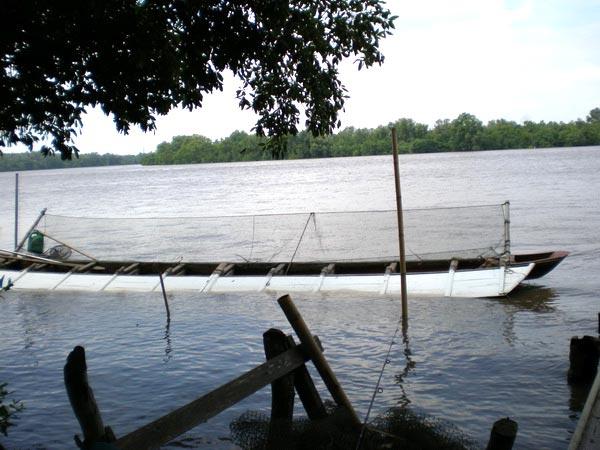 เรือผีหลอก | Thai Boat Club