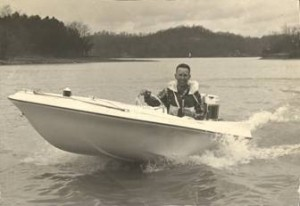 History of Bassboat | Thai Boat Club