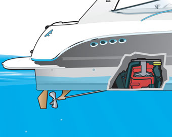 Inboard & Sterndrive | Thai Boat Club