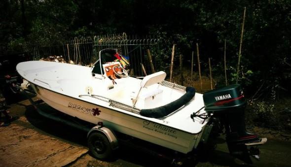 เทคนิคการเอาเรือขึ้นลงคนเดียวใน 5 นาที | Thai Boat Club
