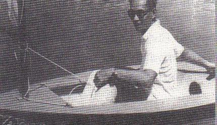 เรารักในหลวง พระราชประวัติย่อเกี่ยวกับการทรงแข่งขันเรือใบ   Thai Boat Club