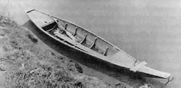 เรือมาด
