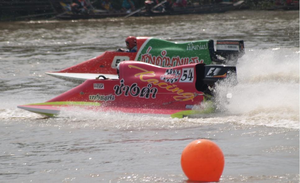 F1 Boat2
