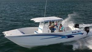 twin-vee-35 thaiboatclub